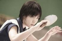 Ha Ji-won dans As One (2012)