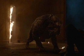 Olivia Munn dans The Predator (2018)