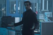 Riz Ahmed dans Venom (2018)