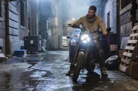 Tom Hardy dans Venom (2018)