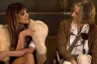 Jodie Foster et Sofia Boutella dans Hotel Artemis (2018)