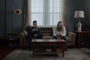 Ethan Hawke et Amanda Seyfried dans First Reformed (2017)