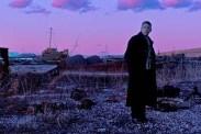 Ethan Hawke dans First Reformed (2017)