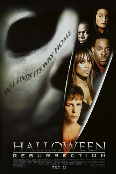 Halloween Résurrection (2002)