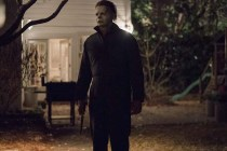 James Jude Courtney dans Halloween (2018)