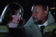 Donald Pleasence et Nancy Stephens dans Halloween II (1981)