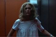 Jamie Lee Curtis dans Halloween II (1981)