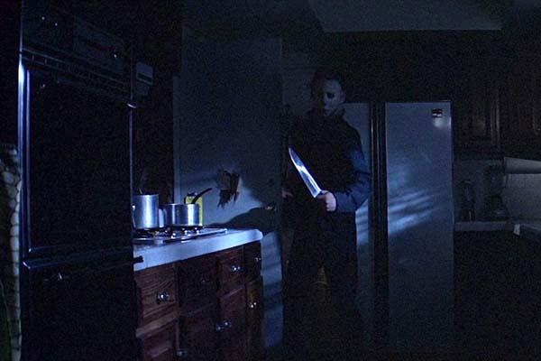 Nick Castle dans Halloween (1978)