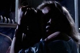 Jamie Lee Curtis dans Halloween (1978)