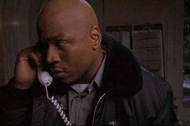 LL Cool J dans Halloween H20: 20 Years Later (1998)