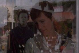 Jamie Lee Curtis et Chris Durand dans Halloween H20: 20 Years Later (1998)