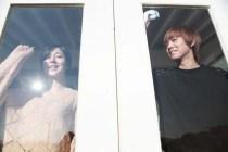 Lee Hong-ki et Baek Jin-hee dans Rockin' on Heaven's Door (2013)