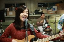 Baek Jin-hee dans Rockin' on Heaven's Door (2013)