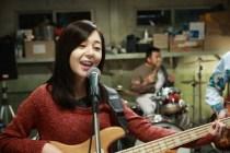 Baek Jin-hee dans Rockin' on Heaven's Door (2013)