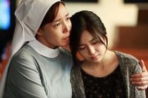 Baek Jin-hee et Jeon Soo-kyung dans Rockin' on Heaven's Door (2013)