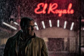 Jon Hamm dans Bad Times at the El Royale (2018)