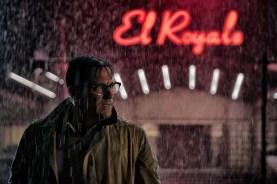 Jon Hamm dans Bad Times at the El Royale (2018)