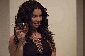 Roselyn Sanchez dans Traffik (2018)