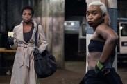 Viola Davis et Cynthia Erivo dans Widows (2018)