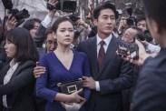 Son Ye-jin et Kim Joo-hyuk dans The Truth Beneath (2016)