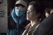 Son Ye-jin dans The Truth Beneath (2016)