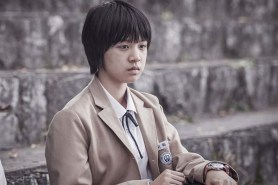 Kim So-hee dans The Truth Beneath (2016)