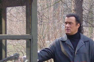 Steven Seagal dans The Foreigner (2003)
