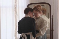 Chloë Sevigny et Kristen Stewart dans Lizzie (2018)