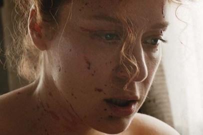 Chloë Sevigny dans Lizzie (2018)