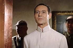 Joseph Wiseman dans Dr. No (1962)