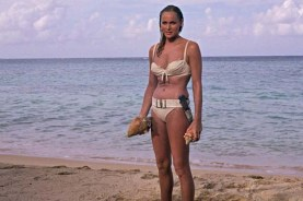 Ursula Andress dans Dr. No (1962)