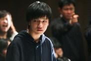 Baek Seung-hwan dans Silenced (2011)