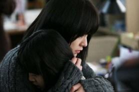 Jung Yu-mi dans Silenced (2011)