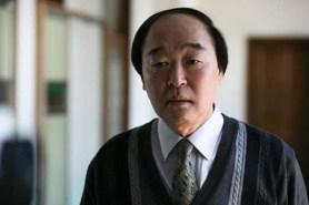 Jang Gwang dans Silenced (2011)