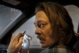 Kristoffer Joner dans The Quake (2018)