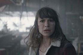 Kathrine Thorborg Johansen dans The Quake (2018)