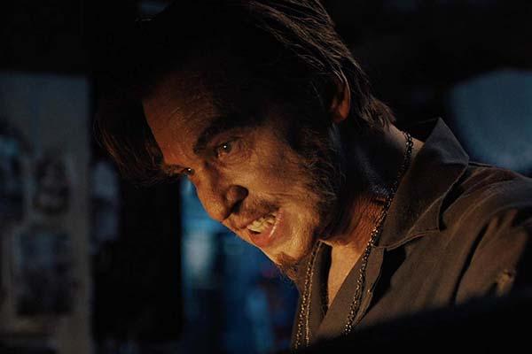 Val Kilmer dans The Super (2017)