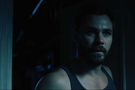 Patrick John Flueger dans The Super (2017)