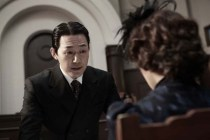 Park Sung-woong dans The Tooth and the Nail (2017)