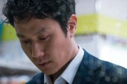 Lee Joon-young dans New Trial (2017)