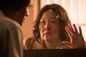 Kim Hae-sook dans New Trial (2017)