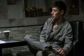 Kang Ha-neul dans New Trial (2017)