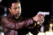 Cuba Gooding Jr. dans Absolute Deception (2013)