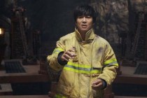 Cha Tae-hyun dans Along with the Gods: The Two Worlds (2017)
