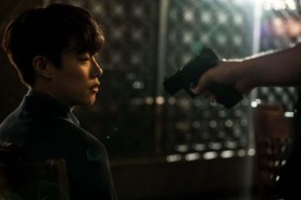 Ryu Jun-yeol dans Believer (2018)