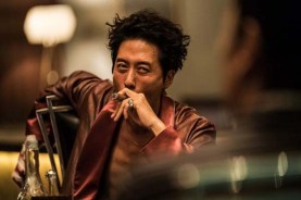 Kim Joo-hyuk dans Believer (2018)