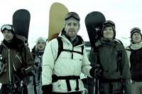 Ingrid Bolsø Berdal, Rolf Kristian Larsen, Viktoria Winge, Endre Martin Midtstigen et Tomas Alf Larsen dans Cold Prey (2006)