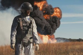Ryan Gosling dans First Man (2018)