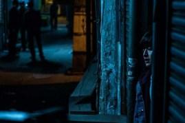 Kang Ha-neul dans Forgotten (2017)