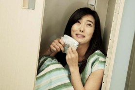 Jang Young-nam dans Hello Ghost (2010)